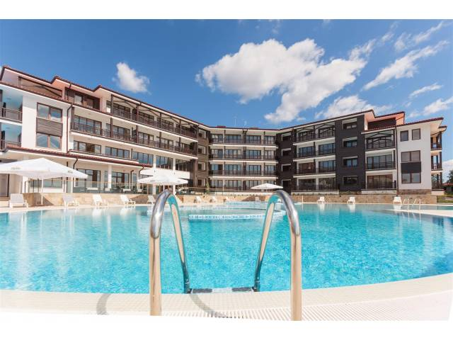 Hotel The Hill Club 4* Bulgaria de la 180 Euro